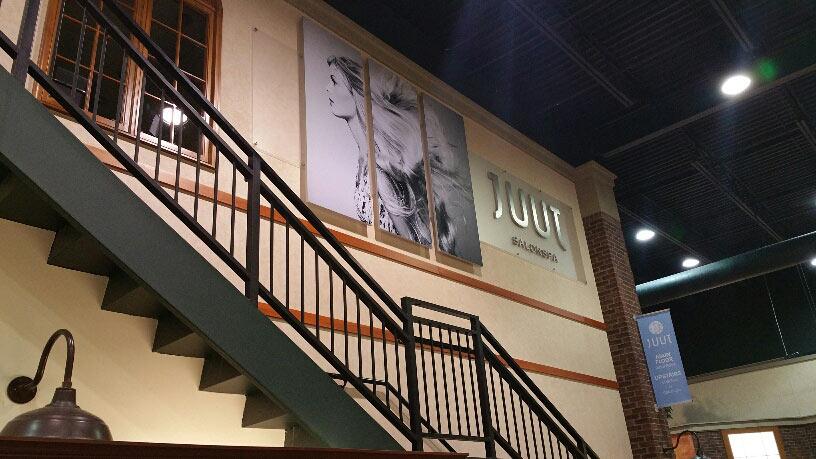 Juut Aveda Store – Retail Only