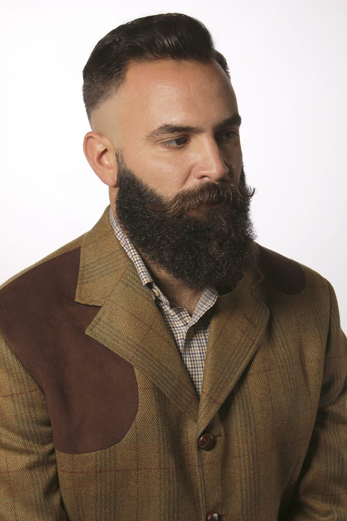 No-Shave November